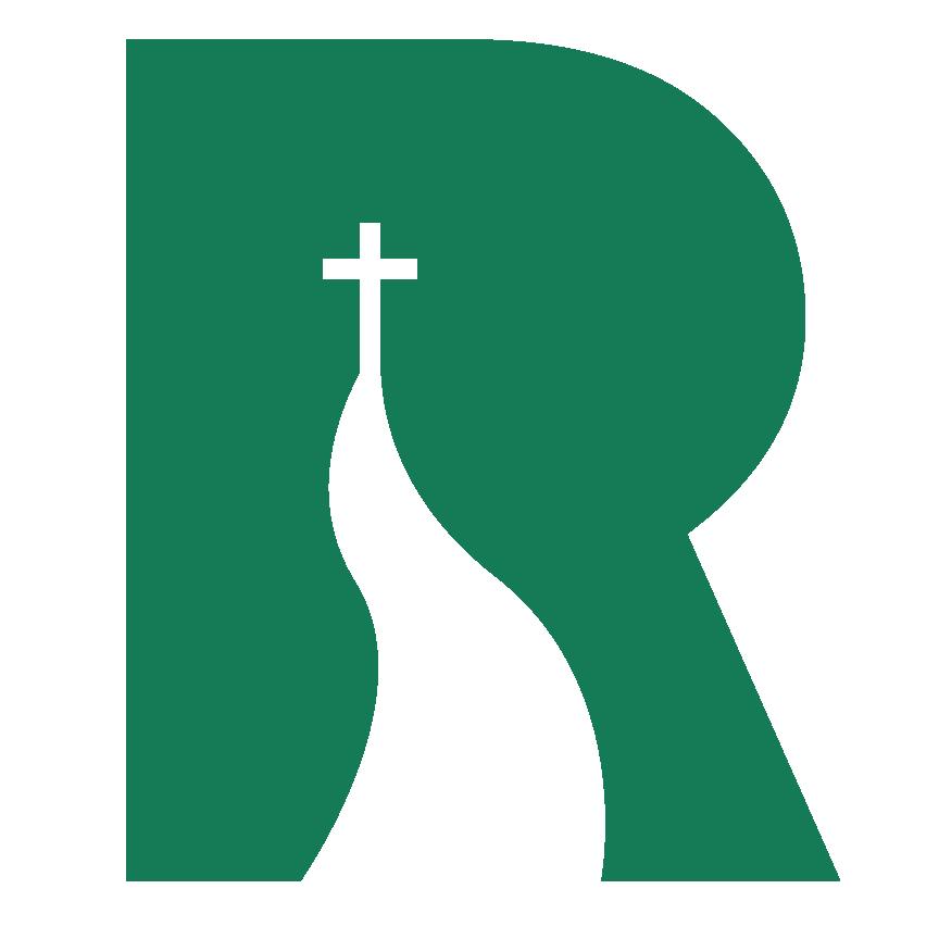 River of Life logo green
